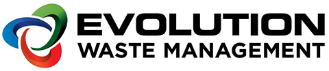 Evolution Waste Management Logo